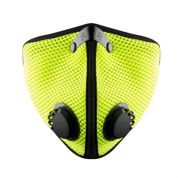 RZ Mask | M2 | Safety Green-Image