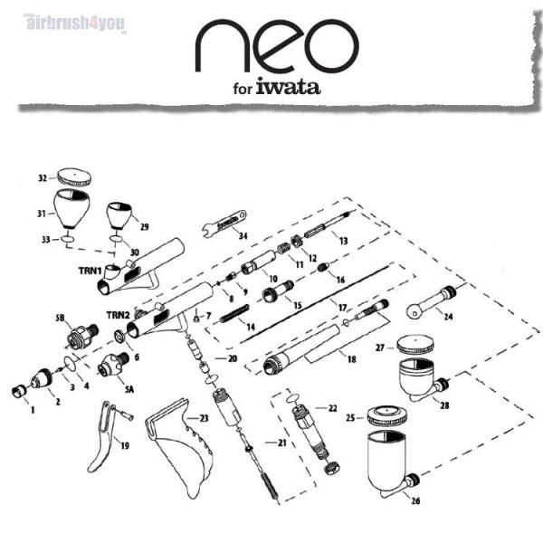 #1 | Nadelkappe | neo TR-Image