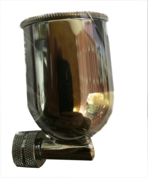 Becher 15 ml mit Deckel / Sparmax-Image