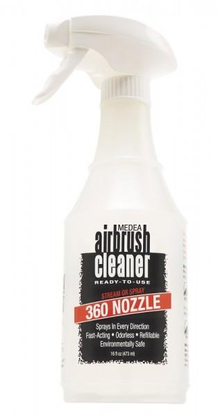 Airbrush Cleaner | 360° Sprühflasche-Image