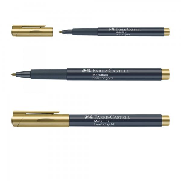 Metallics Marker