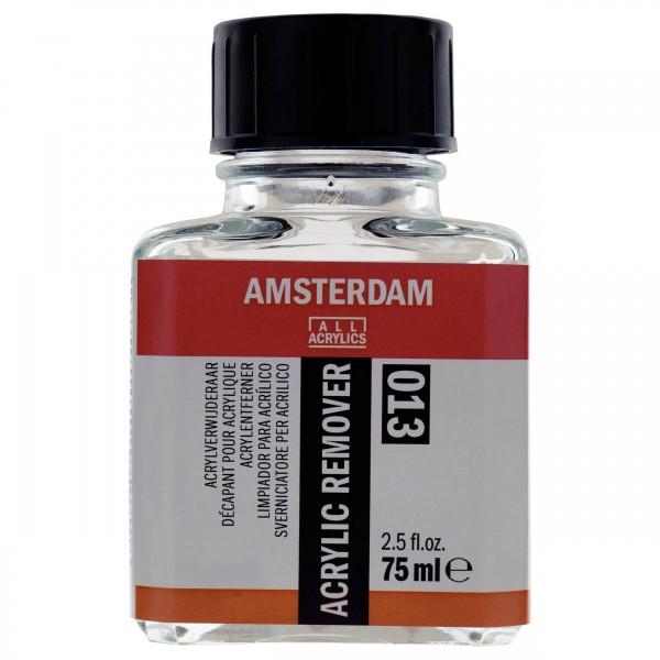 Acryl Entferner | Amsterdam