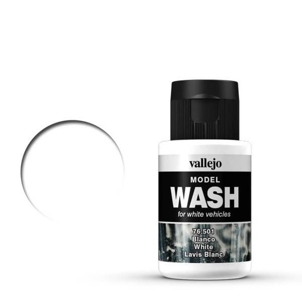 Model Wash | Vallejo