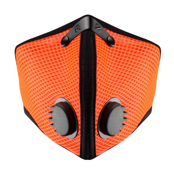 RZ Mask | M2 | Safety Orange-Image