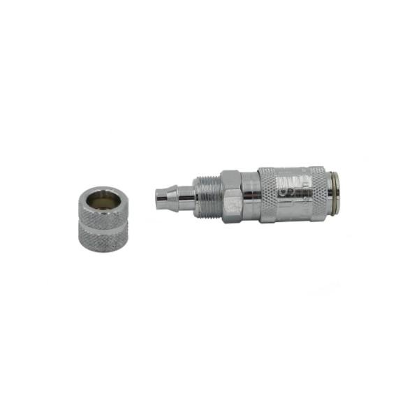 Mini-Schnellkupplung | Schlauchanschluss