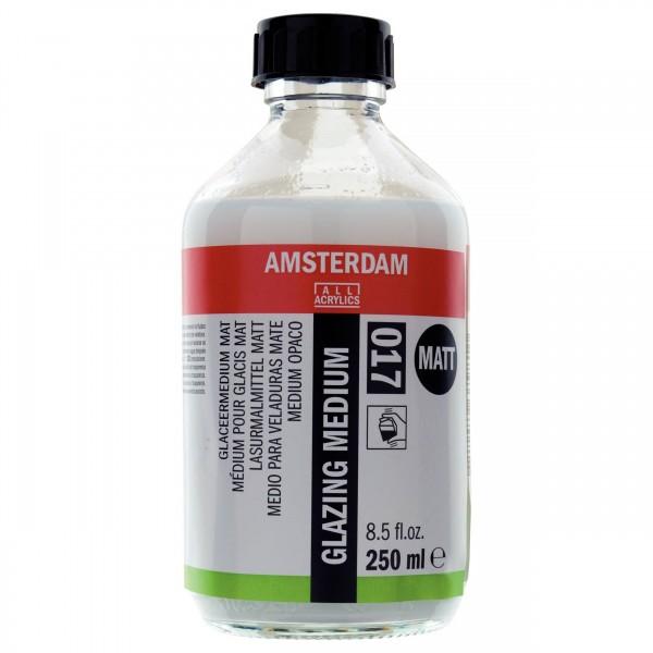 Lasurmalmittel Acryl | Amsterdam