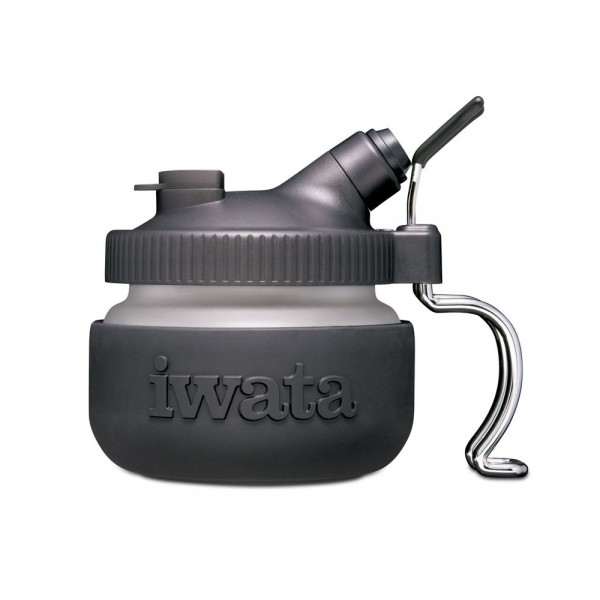 Iwata Spray Out Pot | CL300-Image