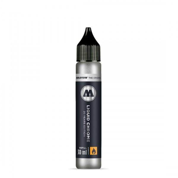 Molotow | Liquid CHROME 30ml-Image