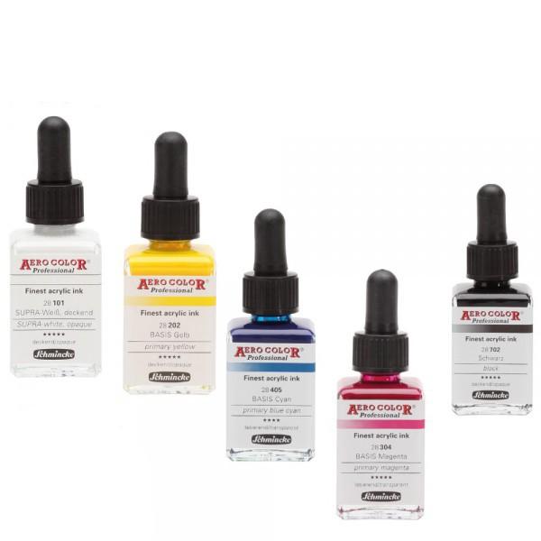 Aero Color | 5er Set-Image