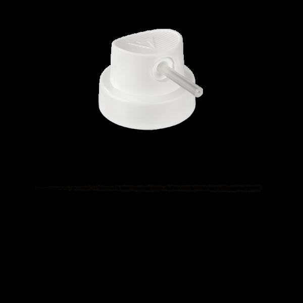 CAP | Röhrchen Skinny | weiß-Image