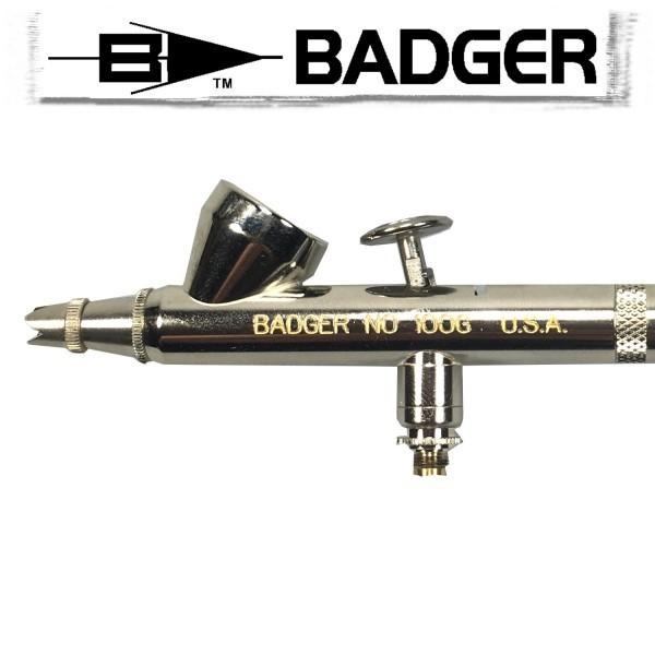 Badger 100 G -Image
