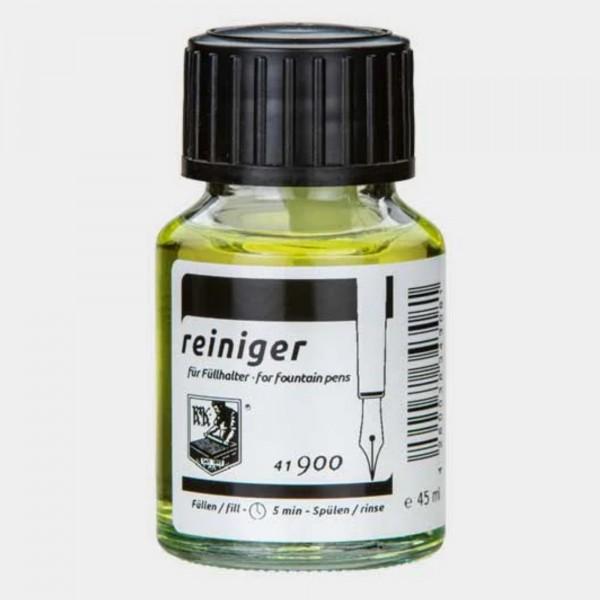 Rohrer & Kllingner | Spezialreininger