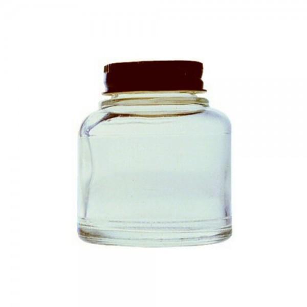 Badger   60ml Glas mit Deckel-Image
