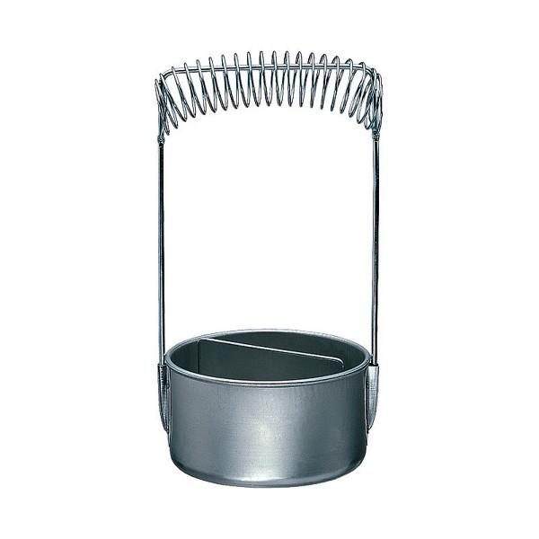 Pinselwascher | Aluminium Ø 10cm