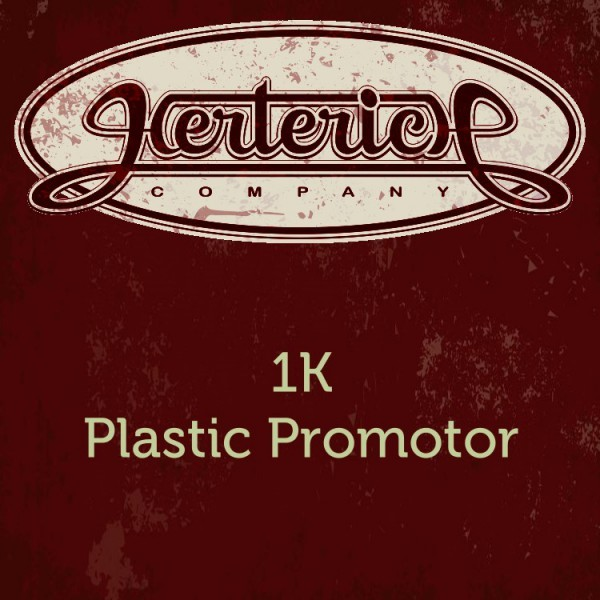 Plastic Promotor | 1K-Image