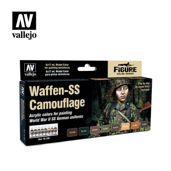 Waffen SS | Vallejo