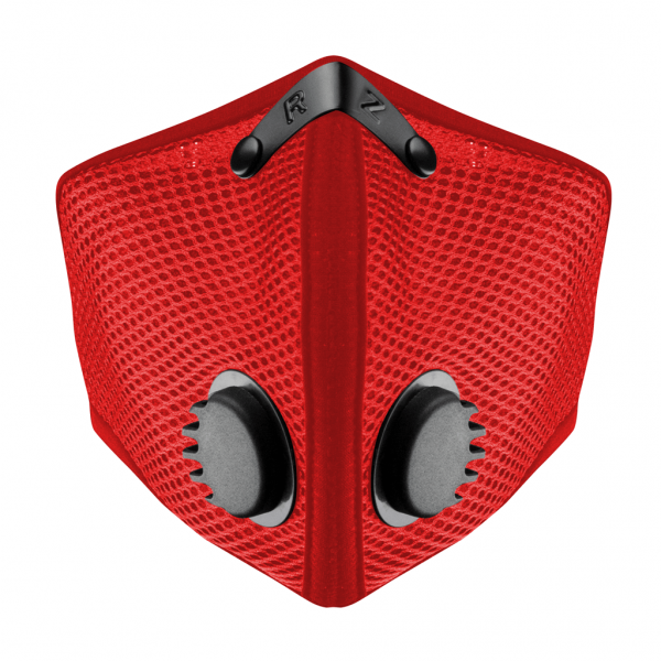 RZ Mask | M2 | Red-Image