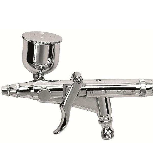 Iwata Revolution | HP TR 1-Image