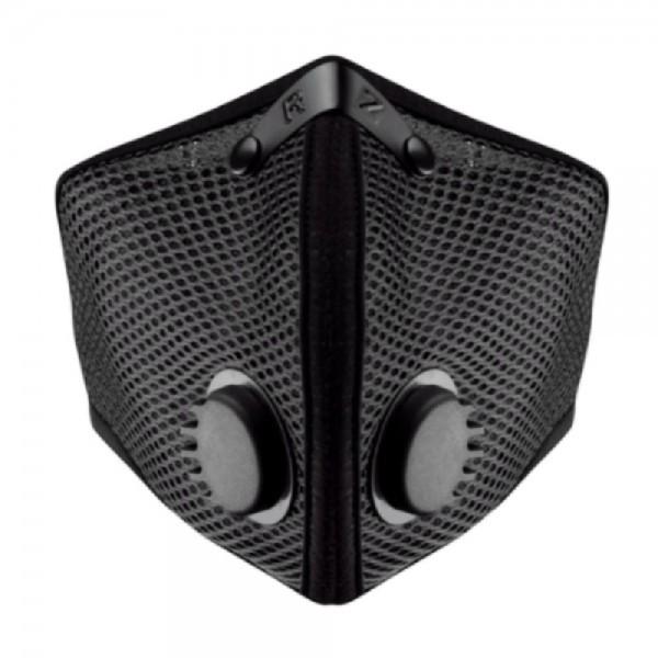 RZ Mask   M2   Black-Image