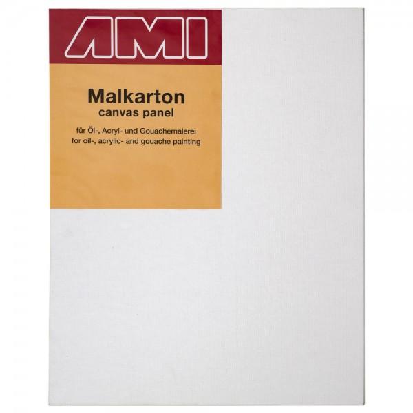 Malkarton   Malpappe