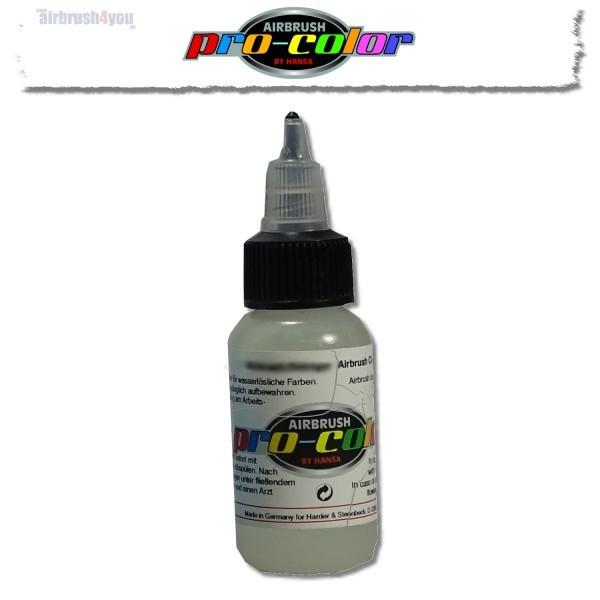 Pro Color | 30ml | Transparent Medium-Image