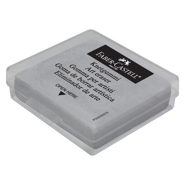 Knetradiergummi grau-Image