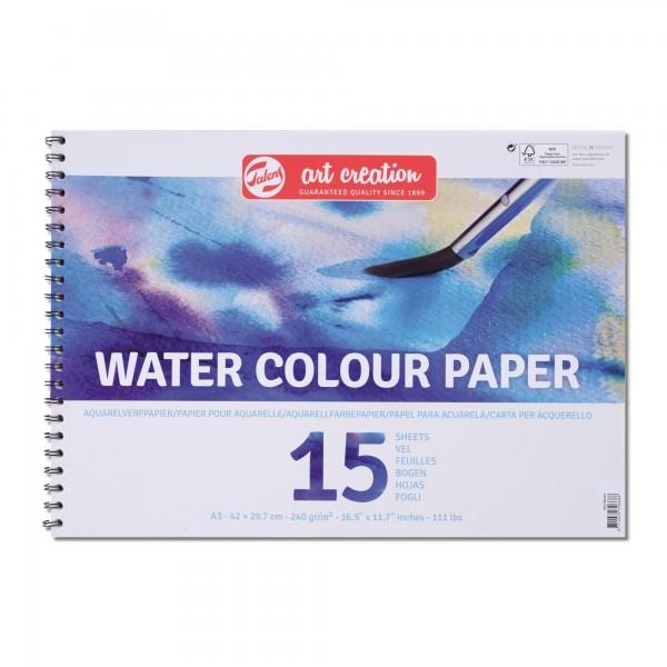 Aquarellpapier Art Creation